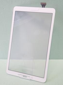 Сенсорное стекло (тачскрин) Samsung Galaxy Tab E, 9,6, SM T561, белый