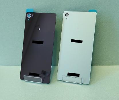 Задняя крышка Sony Xperia Z3 D6603, d6643, d6653, d6616, черный