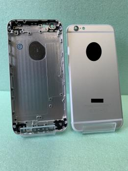 Корпус iphone 6g, серебро
