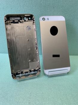 Корпус iPhone 5S, золотистый