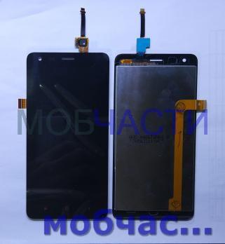 Дисплей с сенсором Xiaomi Redmi 2, Redmi 2S, черный