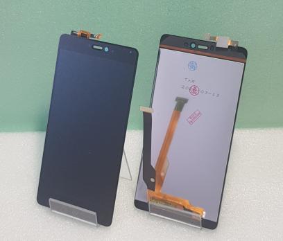 Дисплей с сенсором Xiaomi Mi 4c, черный