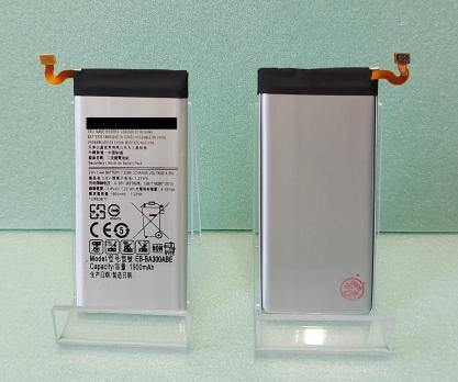 Аккумулятор Samsung Galaxy A3, SM a300f, EB-BA300ABE, 1900mAh