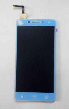 Дисплей с сенсором Lenovo Vibe P1ma40, белый