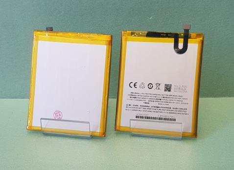 Аккумулятор Meizu M5 Note, m621c, m621h, BA621, 4000mAh