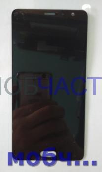 Дисплей с сенсором Xiaomi Redmi Pro, черный