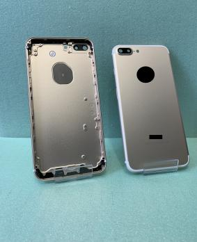 Корпус iPhone 7 Plus, золото.