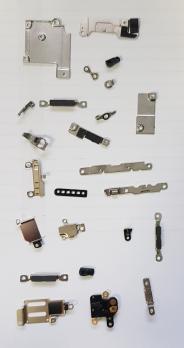 Внутренние корпусные части для iPhone 6 (набор металлических пластин)