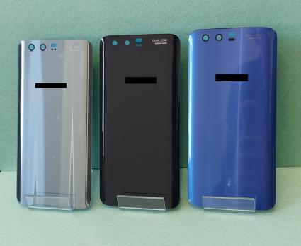 Задняя крышка Huawei Honor 9, STF-L09, синяя