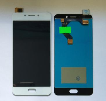 Дисплей с сенсором Meizu M6 Note, m721h, белый