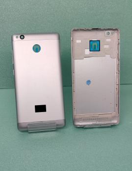 Задняя крышка (корпус) Xiaomi Redmi 3S, белый