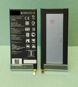 Аккумулятор для LG X Power, K220ds, BL-T24, 4100mAh