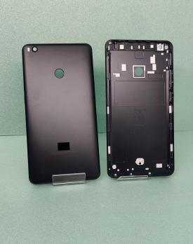 Задняя крышка Xiaomi Mi Max 2, mde40, черная