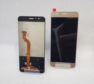 Дисплей с сенсором Huawei Honor 8, FRD-L09, золото