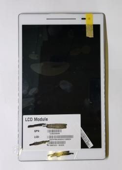 Дисплей с сенсором Asus ZenPad 8.0, Z380KL, белый