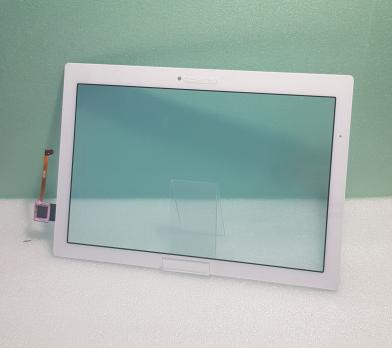 Сенсорное стекло (тачскрин) Lenovo Tab 2, A10-70, TB3-X70L, белое