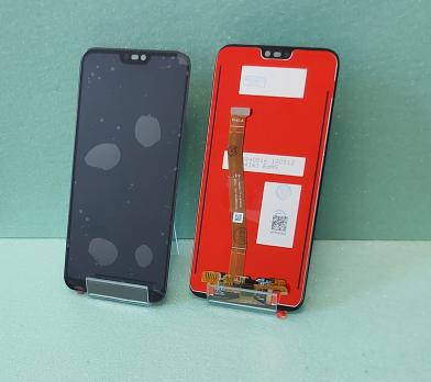 Дисплей с сенсором Huawei P20 Lite, Nova 3E, ANE-LX1, черный