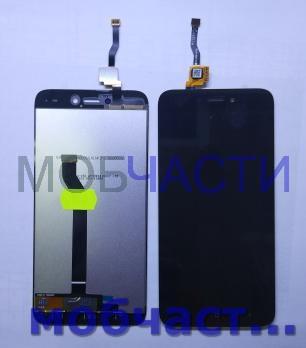 Дисплей с сенсором Xiaomi Redmi 5A, mcg3b, Redmi Go, черный