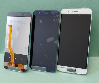 Дисплей с сенсором Huawei Honor 8 Pro, Honor V9, DUK-L09, белый
