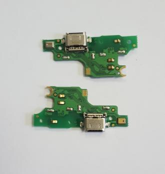 Нижняя плата с разъемом зарядки и микрофоном Huawei Nova, CAN-L11