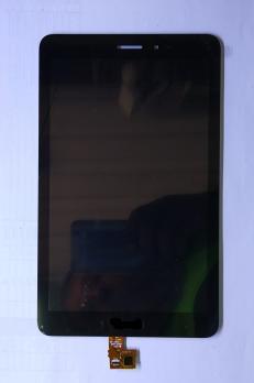 Дисплей с сенсором Huawei MediaPad T1 8.0, S8-701u, черный