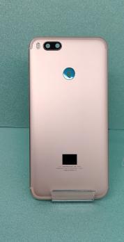 Задняя крышка (корпус) Xiaomi Mi A1, mdg2, золото