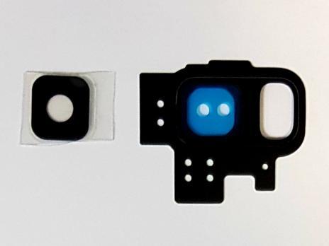 Стекло камеры Samsung Galaxy S9, SM G960f