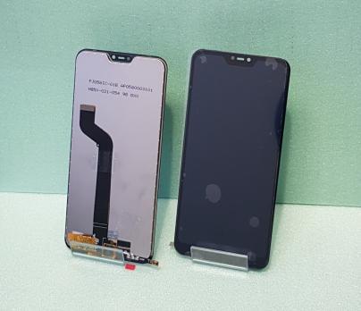 Дисплей с сенсором Xiaomi Mi A2 Lite, m1805d1sg, Redmi 6 Pro, m1805d1se, черный