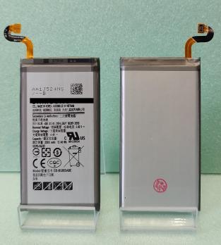 Аккумулятор Samsung Galaxy S8 Plus, SM G955F, EB-BG955ABE, 3500mAh