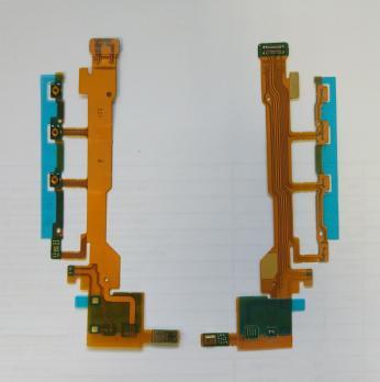 Шлейф межплатный Sony Xperia Z, C6603