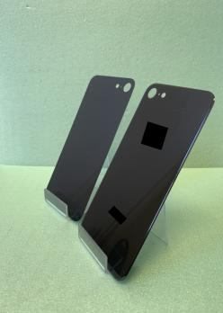 Задняя крышка iPhone 8, черная