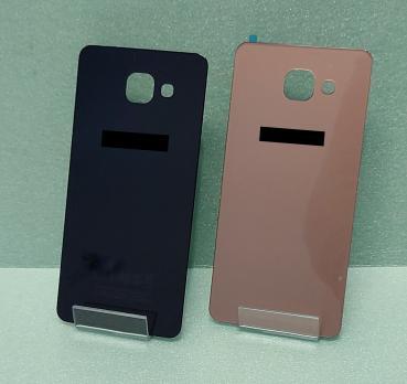 Задняя крышка Samsung Galaxy A5 2016, SM A510f, розовая