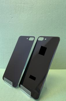 Задняя крышка iPhone 8 Plus, черная