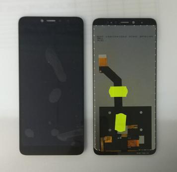 Дисплей с сенсором Xiaomi Redmi S2, Redmi Y2, m1803e6g, черный