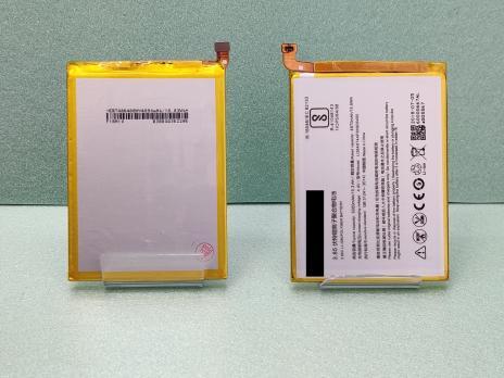 Аккумулятор ZTE Blade A6 a0620, Blade A6 Lite a0621, Li3849T44P8h906450, 4870mAh