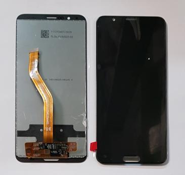Дисплей с сенсором Huawei View 10, (V-10), BKL-L09, черный