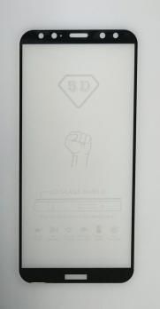Защитное стекло 5d 9h для Huawei Nova 2i, RNE-L21, Mate 10 Lite, RNE-L01, 5,9
