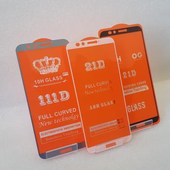 Защитное стекло 5d 9h для Huawei Honor 9 Lite, LLD-L31, черное