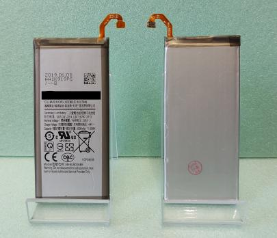 Аккумулятор Samsung Galaxy J6 2018, SM J600, A600, J810, EB-BJ800ABE A, 3000mAh