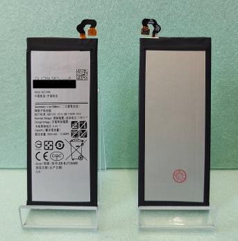 Аккумулятор Samsung Galaxy J7 2017, SM J730, EB-BJ730ABE, 3600mAh