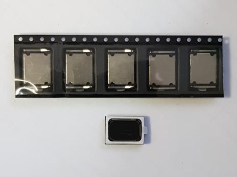 Динамик (звонок) Xiaomi Redmi 6, Redmi 6A, m1804c3dg, Xiaomi Redmi 5A, mcg3b