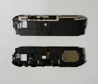 Динамик (звонок) Xiaomi Redmi Note 5, Redmi Note 5 Pro, m1803e7sg