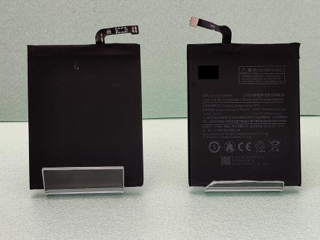 Аккумулятор Xiaomi Mi 6, mce16, BM39, 3250mAh