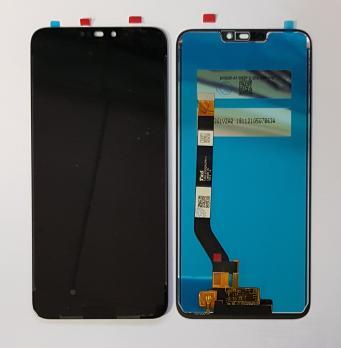 Дисплей с сенсором Huawei Honor 8C, BKK-L21, черный