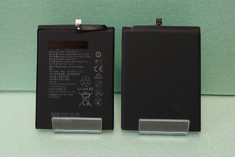 Аккумулятор Huawei Nova 3, Nova 3i, Nova 5T, Honor 8X, JSN-L21, Mate 10 Lite, Mate 20 Lite, View 10, P10 Plus, Honor Play, Honor 20, HB386589ECW, 3750mAh