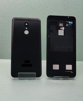 Задняя крышка (корпус) Xiaomi Redmi 5, mdg1, черный