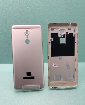 Задняя крышка (корпус) Xiaomi Redmi 5, mdg1, золото