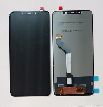 Дисплей с сенсором Xiaomi Pocophone F1, черный