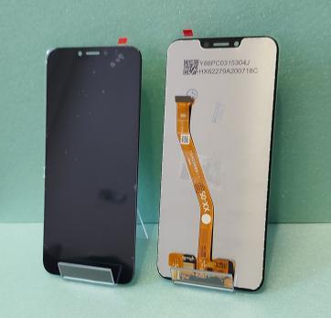 Дисплей с сенсором Huawei Honor Play, COR-L29, черный