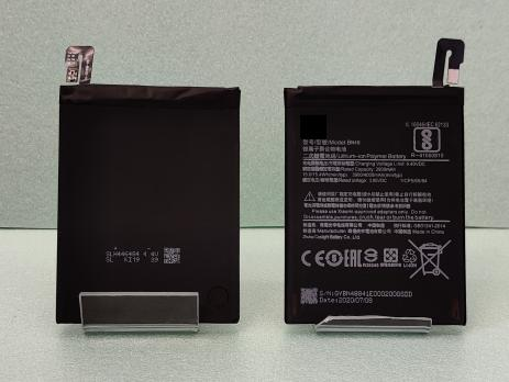 Аккумулятор Xiaomi Redmi Note 6, Redmi Note 6 Pro, m1806e7tg, BN48, 3900mAh